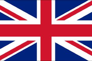 Birleşik Krallık Bayrak
