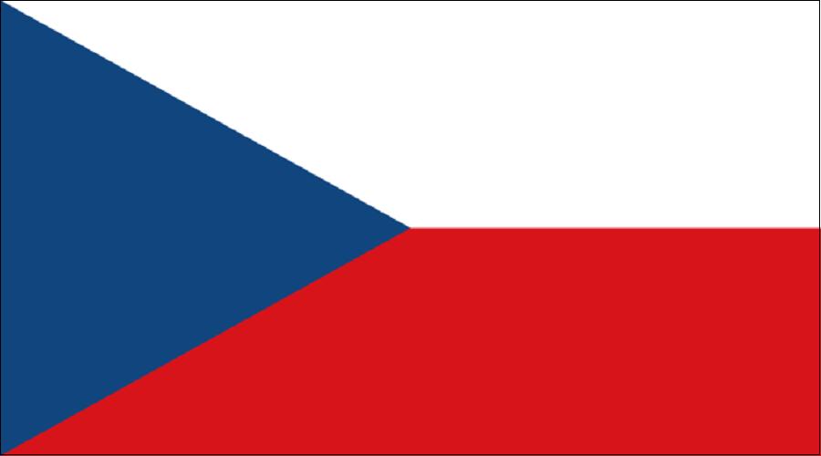 Çekya Bayrağı