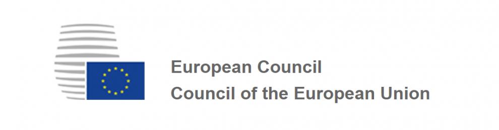 European Council-Council of the European Union Logo