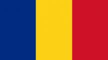 Romanya Bayrak
