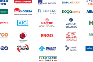 Sigorta Logolar