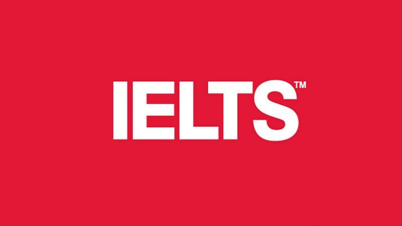 IELTS Logo